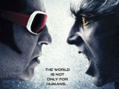 Another <i>2.0</i> Update: Rajinikanth And Akshay Kumar's Film Gets A Final Date