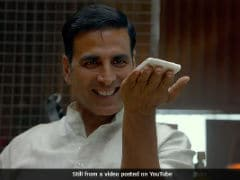 <i>PadMan</i> Trailer: Akshay Kumar Is The 'Pagla Superhero' We Need (And Deserve)