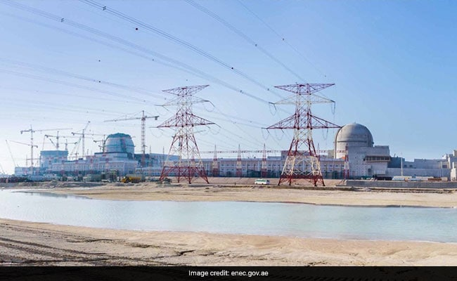 UAE Denies Yemen's Houthis Have Fired Missile Towards Abu Dhabi Nuke Reactor