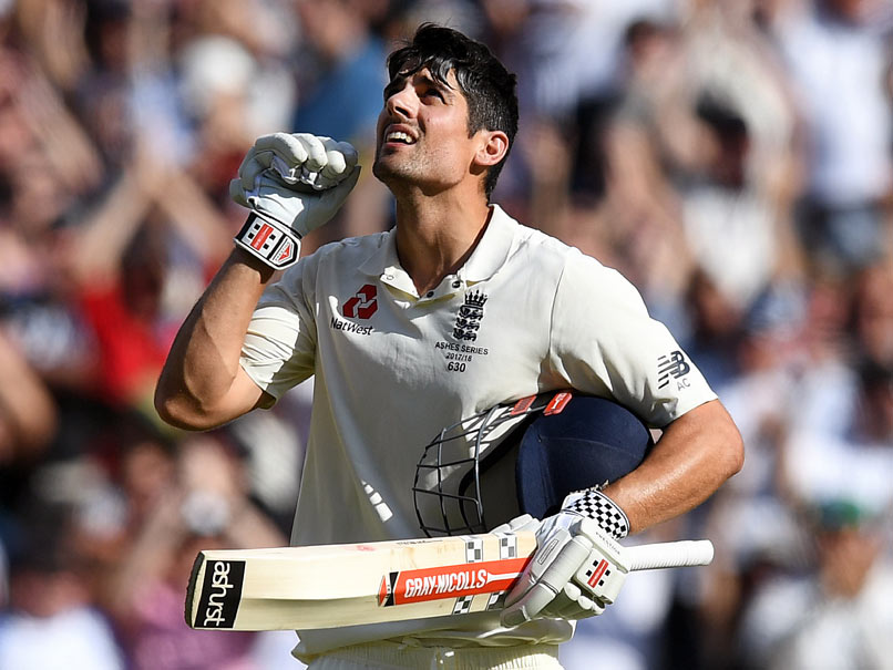 The Ashes: Alastair Cook, Stuart Broad Defy Critics as England Hit Back vs Australia