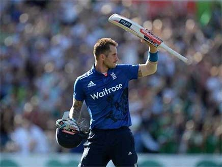 Alex Hales Faces No Charges Over Nightclub Incident: England Cricket Board