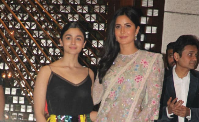Katrina and Alia are the new BFFs in town. Here's proof