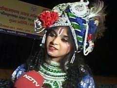 गीता ज्ञान प्रतियोगिता : 15 साल की मुस्लिम बच्ची आलिया खान ने हासिल किया दूसरा स्थान