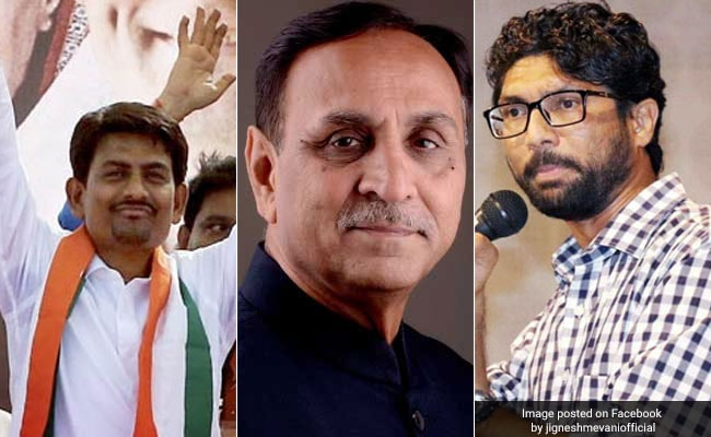 Gujarat Election 2017: Key Candidates You Should Know About