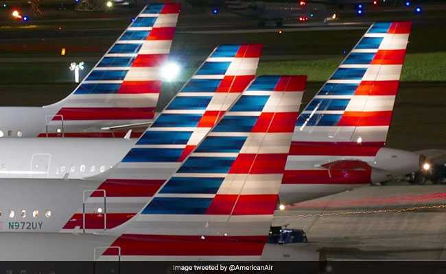 American Airlines Apologizes For Accusing Pro Basketball Players Of Stealing Blankets, Kicking Them Off Flight