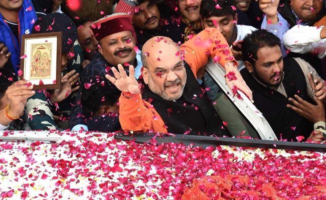 गुजरात और हिमाचल में जीत के साथ अब देश के 19 राज्यों में बीजेपी की सरकारें