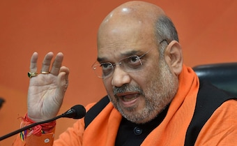 23 Parties, 9 PM Aspirants At Opposition's Unity Show: Amit Shah's Dig