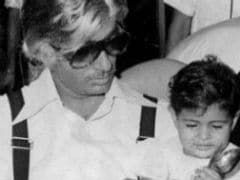 Amitabh Bachchan Shares Pic Of Shweta Bachchan From Sets Of 1976 Film <I>Adalat</i>