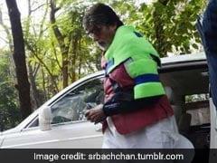 असहनीय पीड़ा से गुजर रहे अमिताभ बच्चन, ब्लॉग पर किया खुलासा