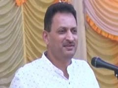 "BSNL Full Of ""Traitors"", Says BJP MP Anant Kumar Hegde"