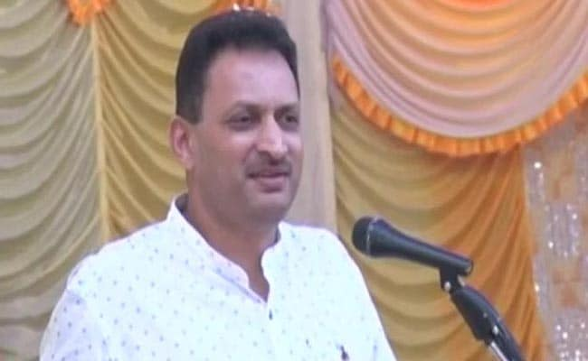 Ananth Hegde's Remarks 'Assault' On India's Secular Identity: Congress