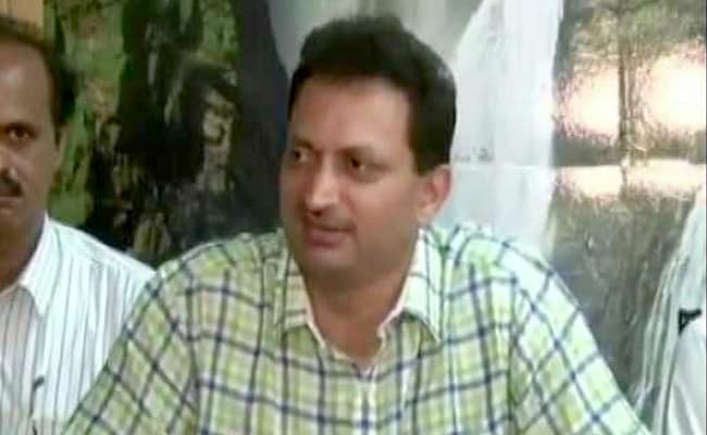 'Can't End Terror Until We Uproot Islam,' Said Minister Anantkumar Hegde. Old Video Surfaces