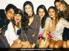 Trending: Ananya Panday Steals The Show At Aunt's Birthday Party