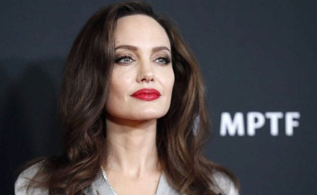 Iranian Woman Gets 50 Surgeries To Look Like Angelina Jolie