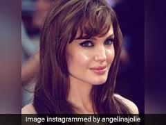एंजलिना जोली कर रही थीं फिल्म की शूटिंग, तभी इलाके में मिली बम होने की खबर...