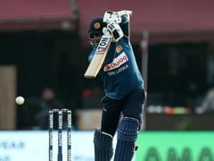 Highlights, India vs Sri Lanka, 1st ODI: Visitors Beat Hosts By Seven Wickets