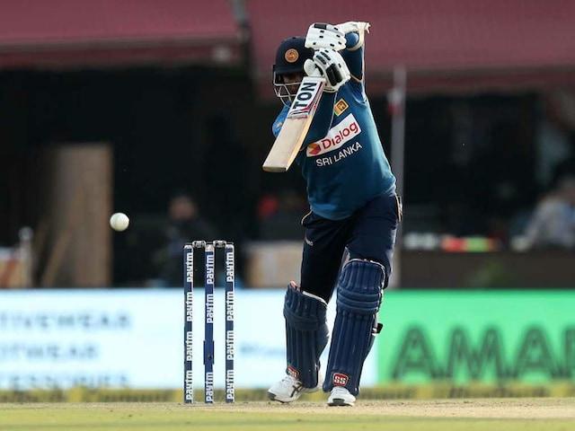 Highlights, India vs Sri Lanka, 1st ODI: Visitors Beat Hosts By Seven Wickets