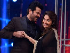 <i>Total Dhamaal</i>: Anil Kapoor 'Hopes To Recreate Same Magic' With Madhuri Dixit After 17 Years