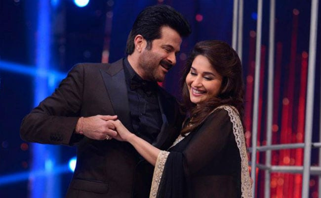 Total Dhamaal: Anil Kapoor 'Hopes To Recreate Same Magic' With Madhuri Dixit After 17 Years