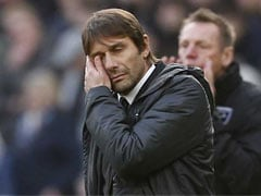 Premier League: Antonio Conte Concedes Title Chances Are Gone