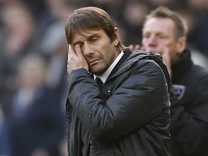 Chelsea Manager Antonio Conte To Be Sacked And Replaced By Maurizio Sarri, Say Reports