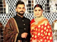 आज मुंबई में होगा #Virushka का रिसेप्शन, जानें शादी के बाद क्या करेंगी अनुष्का शर्मा