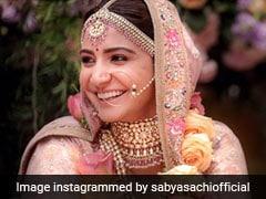 शादी के तुरंत बाद अनुष्का शर्मा को मिला बड़ा तोहफा, इसके लिए मिला 'पर्सन ऑफ द ईयर'