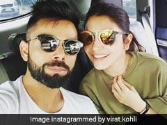 The Many Times Anushka Sharma, Virat Kohli Were Rumoured To Be 'Engaged' Or 'Married'