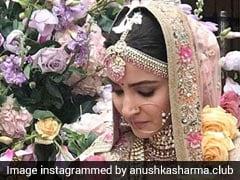 Anushka Sharma's Emotional Vidaai Video Will Give You The Feels