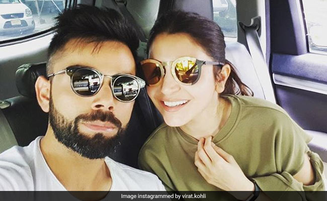 Anushka Sharma, Virat Kohli Get Legal Notice From Man She Shamed For Littering