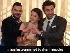 Anushka Sharma-Virat Kohli Mumbai Reception: Funniest Tweets, Memes Winning Internet