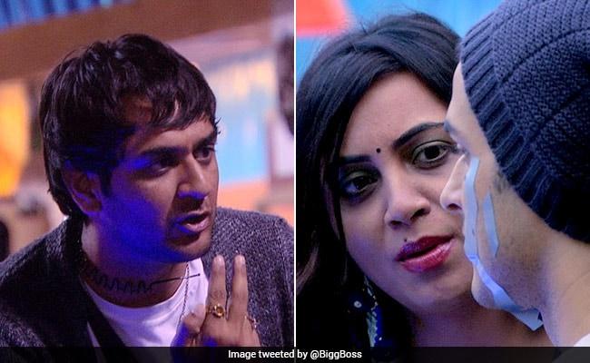 Bigg Boss 11: ड्रामा क्वीन हिना खान को रुलाने के लिए अर्शी-विकास ने चली ये चाल