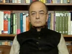If You Get 49% Vote Share, Can't Say It Is Anti-Incumbency: Finance Minister Arun Jaitley
