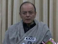 "Apologise For Dinner ""Misadventure"", Arun Jaitley Tells Congress: 10 Points"