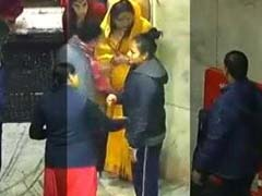 Amputee Who Conquered Everest Says She Was 'Mocked' At Ujjain Temple