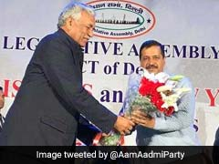 Religious Harmony Soul Of Country: Arvind Kejriwal