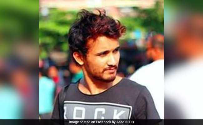 Bangladeshi Blogger Asad Noor Arrested At Dhaka Airport For