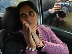 """Why Should I Suffer"": Nirbhaya's Mother After Jail Seeks New Hanging Date"