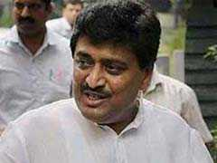Uddhav Thackeray's Ayodhya Visit Politically Motivated, Says Ashok Chavan