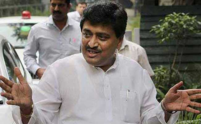 Ashok Chavan Gets Relief In Adarsh Housing Scam Case: The Story So Far