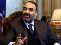 Afghan Political Crisis Deepens As Powerful Governor Refuses To Leave Post