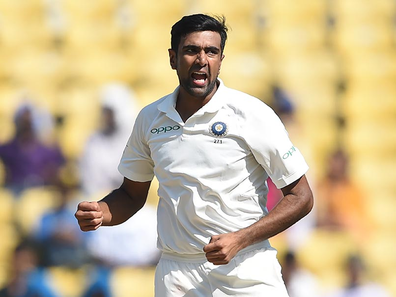 Ravichandran Ashwin Joins Nathan Lyon To Become Joint Highest Wicket-Taker In Tests In 2017