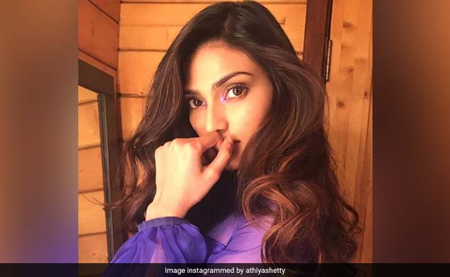 Want Long, Lustrous Hair Like Athiya Shetty's? Try These 5 Hair Care Tips