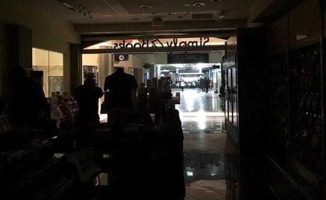 Power Outage at Atlanta Airport Causes Problems in Mobile