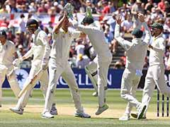 Ashes 2017: Mitchell Starc, Josh Hazlewood Lead Australia to 2nd Test Win