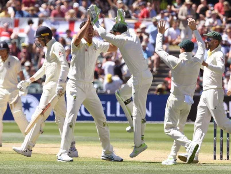 Ashes 2017: Mitchell Starc, Josh Hazlewood Lead Australia to 2nd Test Win