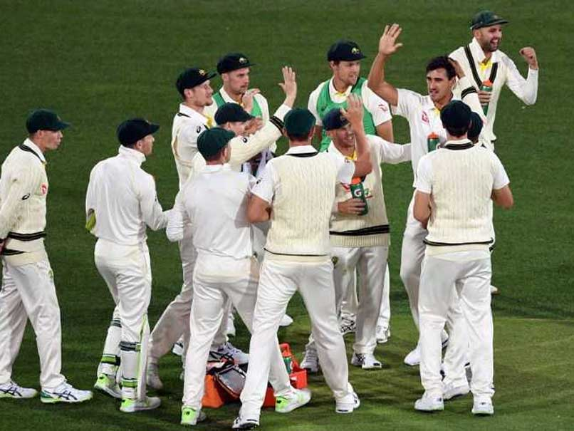 Ashes 2017: England In Early Trouble In Pursuit Of Big Australia Total