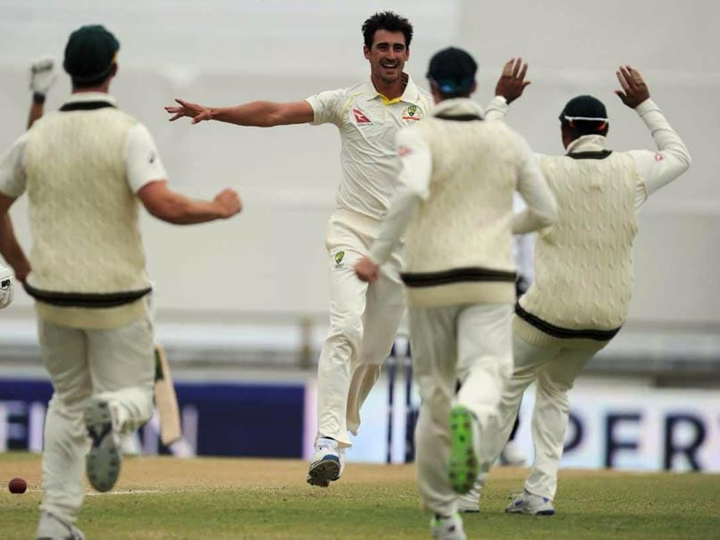 The Ashes: Australia Close To Glory As England Lose Three Wickets