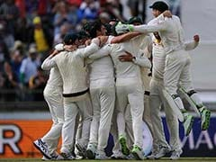 Australia Regain The Ashes With Crushing Victory Over England In Third Test