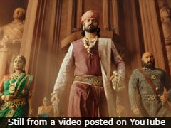 <i>Baahubali: The Conclusion</i> Set To Rule Japan, Russia